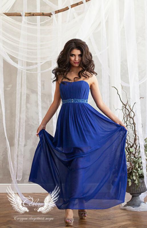 Вечернее платье ALIZA Платье «Karina» - фото 3