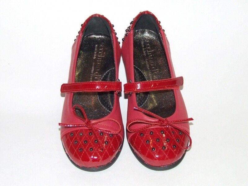 Обувь детская Zecchino d'Oro Туфли для девочки F01-3126 - фото 1
