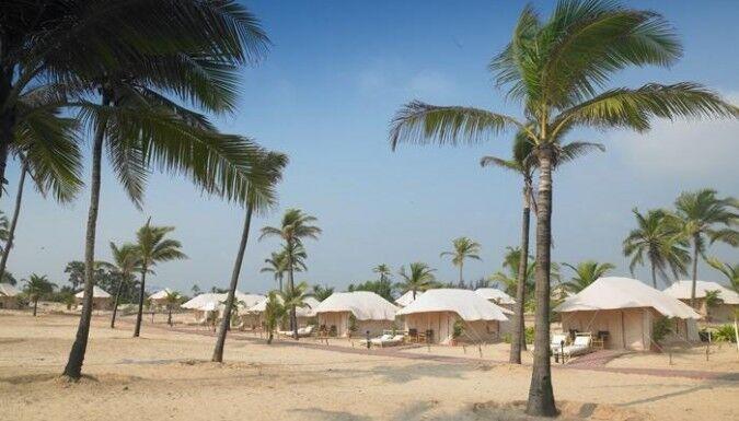 Туристическое агентство EcoTravel Пляжный авиатур в Индию, Гоа, The Zuri Varca Goa White Sands Resort  5* - фото 2