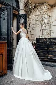 Свадебное платье напрокат Nicole Платье свадебное Olivia - фото 2