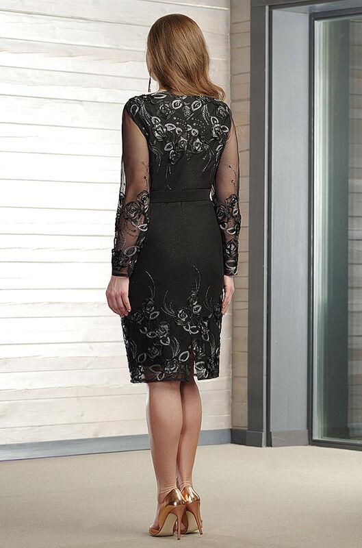 Платье женское Gold Style Платье женское 2063 - фото 2