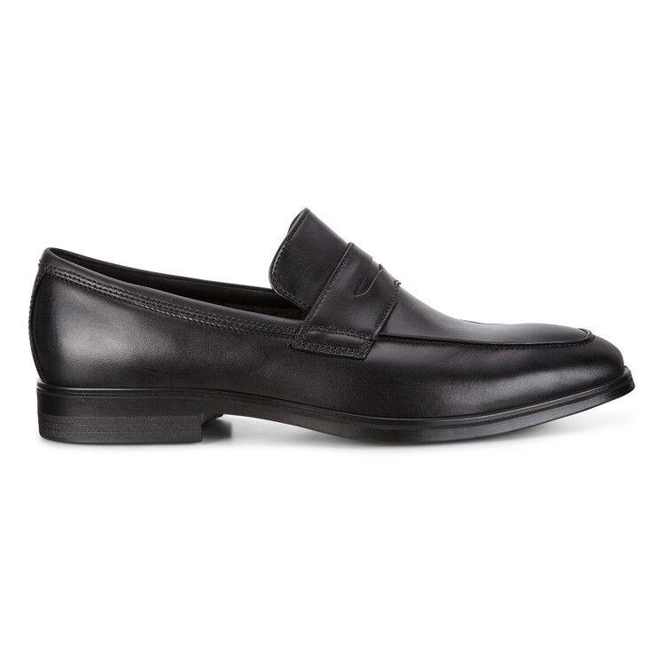 Обувь мужская ECCO Лоферы MELBOURNE 621684/01001 - фото 3