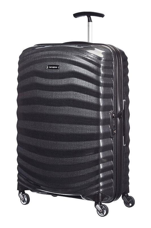 Магазин сумок Samsonite Чемодан Lite-Shock 98v*09 002 - фото 1