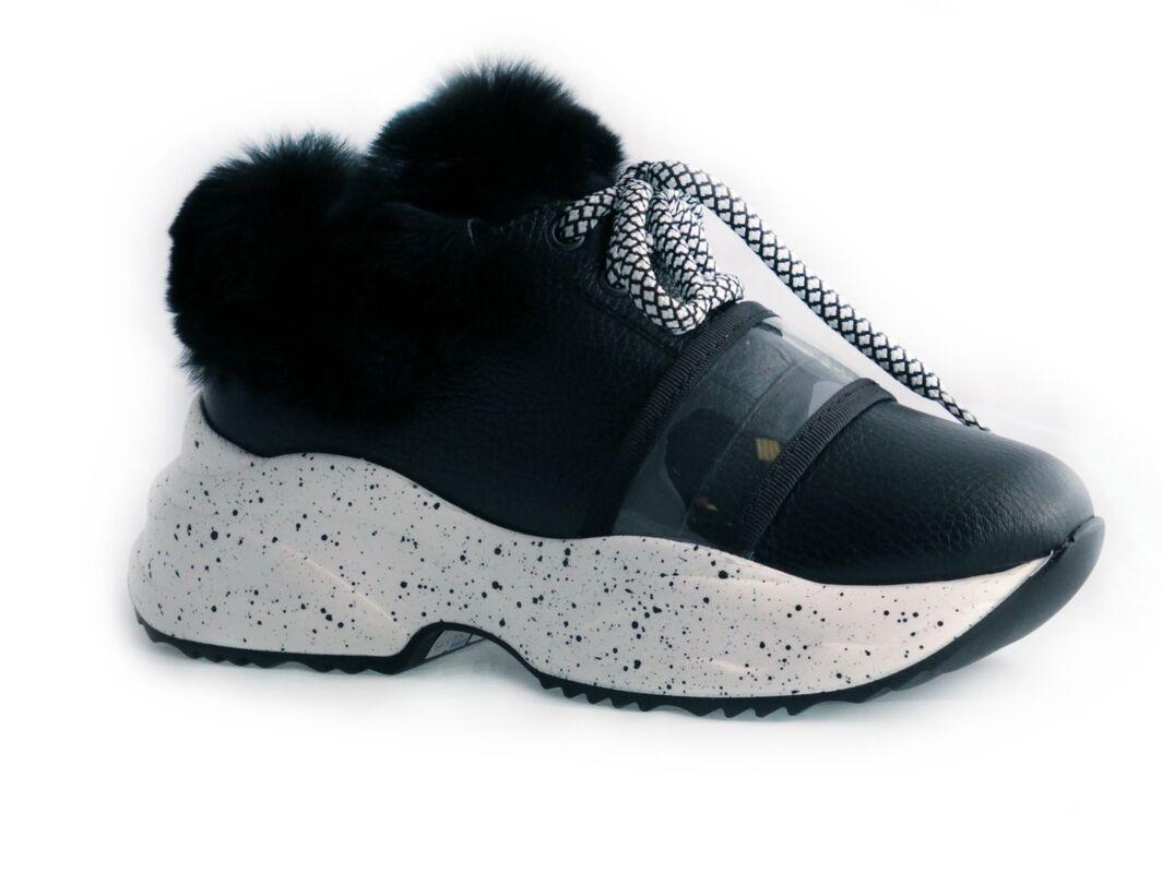 Обувь женская Tuchino Ботинки женские 236-19441 - фото 1