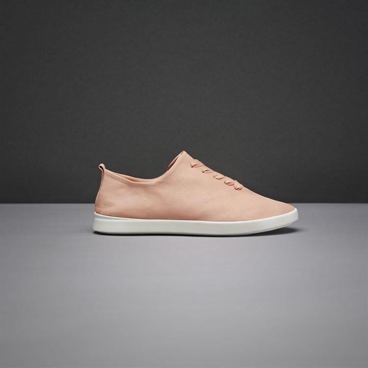 Обувь женская ECCO Кеды LEISURE 205063/01309 - фото 2