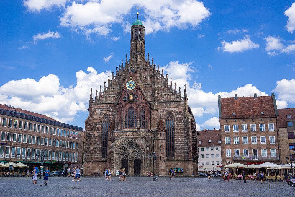 Туристическое агентство Череда Путешествий Автобусный экскурсионный тур «Турне по Южной Баварии» - фото 2