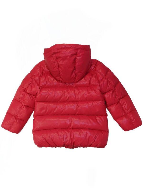 Верхняя одежда детская Eddie Pen Куртка для девочки 3G1188577ST - фото 3