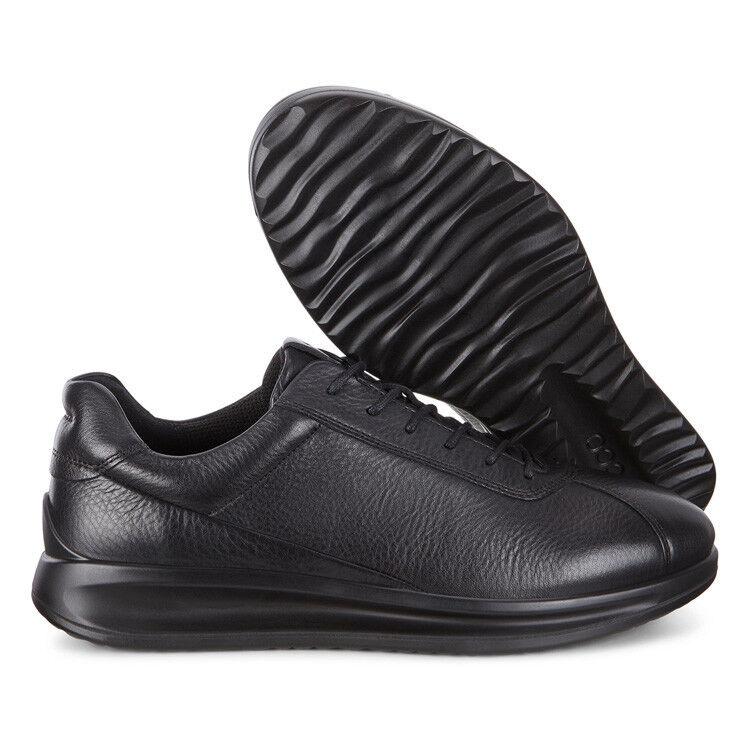 Обувь мужская ECCO Полуботинки мужские VITRUS AQUET 640014/11001 - фото 8