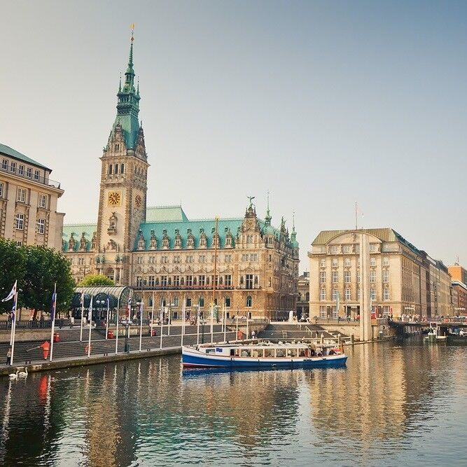 Туристическое агентство Респектор трэвел Автобусный экскурсионный тур «Ганзейские города северной Германии» - фото 1