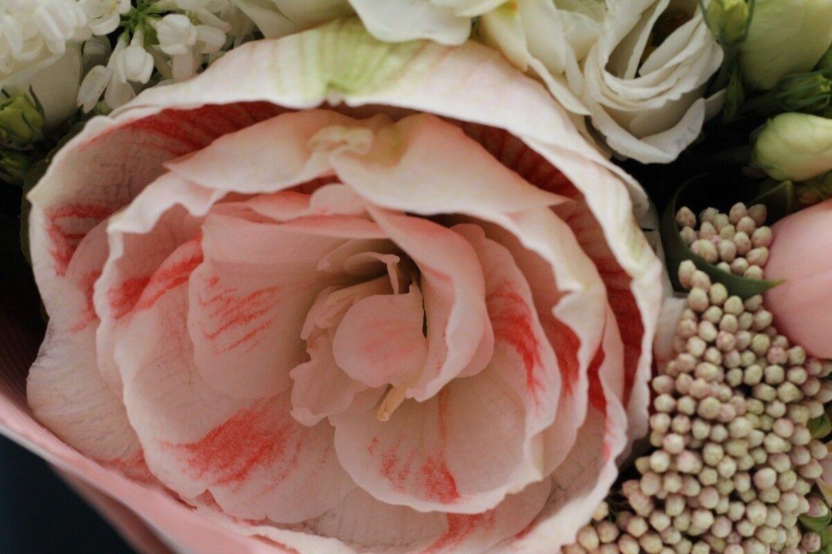 Магазин цветов Cvetok.by Букет «Валери» - фото 3