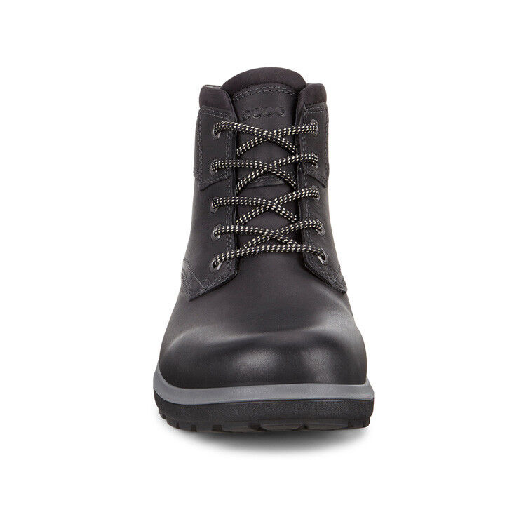 Обувь мужская ECCO Ботинки высокие WHISTLER 833684/51052 - фото 4
