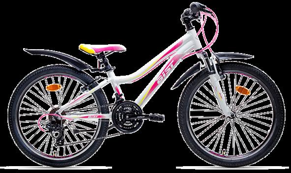 Велосипед AIST Велосипед Rosy Junior 2.0 - фото 1
