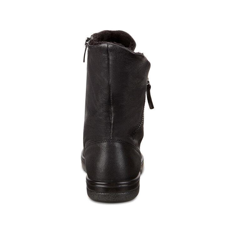 Обувь женская ECCO Полусапоги женские FARA 235423/01001 - фото 5