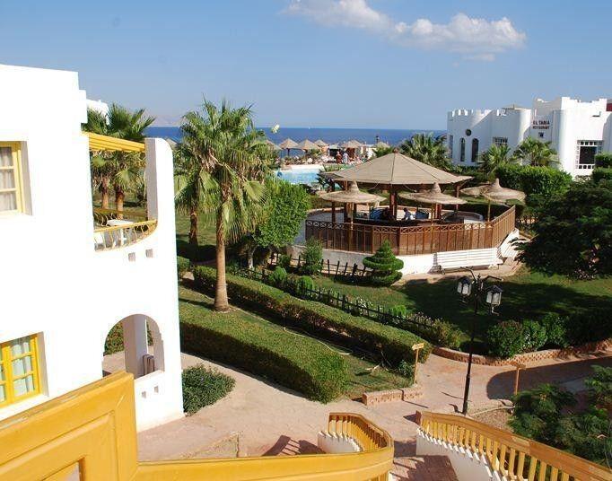 Туристическое агентство Санни Дэйс Пляжный авиатур в Египет, Шарм-Эль-Шейх, The Regnum Hotel 4* - фото 5