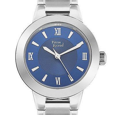Часы Pierre Ricaud Наручные часы P21080.5165Q - фото 1