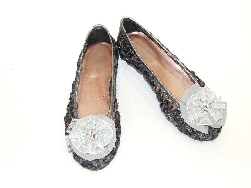 Обувь детская ELI Туфли для девочки 6523F - фото 2