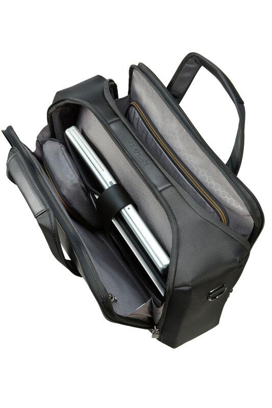 Магазин сумок Samsonite Сумка для ноутбука Ergo-Biz 46U*09 007 - фото 2