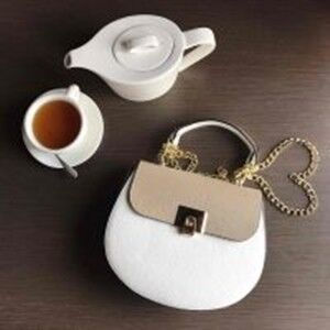 Магазин сумок Vezze Кожаная женская сумка C00136 - фото 1