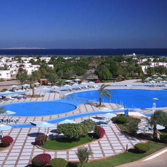 Туристическое агентство Кросс тур Пляжный тур в Египет, Хургада, Sonesta Pharaoh Beach Resort 5* - фото 1