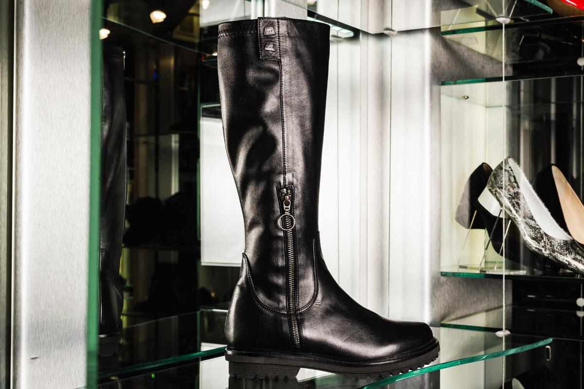 Обувь женская Ilasio Renzoni Сапоги женские 6762 - фото 1