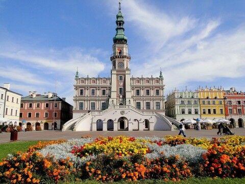 Туристическое агентство Респектор трэвел Автобусный экскурсионный тур «Люблин – Варшава» + посещение музея Коперника - фото 2