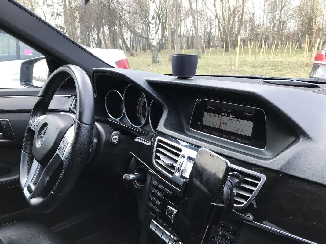 Прокат авто Mercedes-Benz E250D 4matic 2015 - фото 7