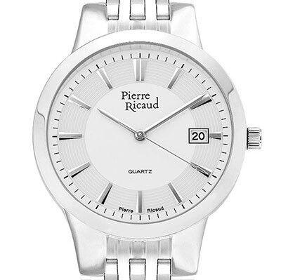 Часы Pierre Ricaud Наручные часы P91016.5113Q - фото 1