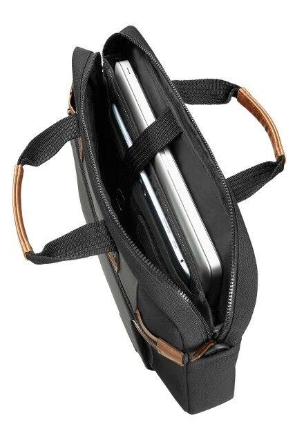 Магазин сумок Samsonite Сумка для ноутбука SIDEWAYS 22N*19 004 - фото 2