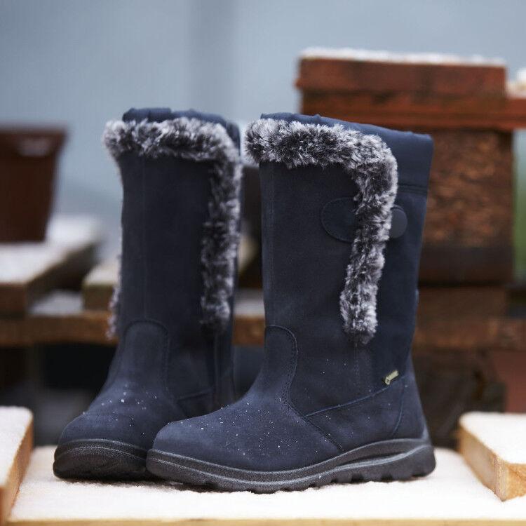 Обувь детская ECCO Сапоги детские JANNI 724722/02303 - фото 9