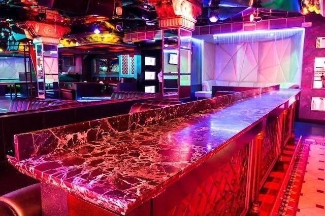 Банкетный зал Madison Royal Club Основной зал - фото 6