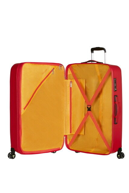 Магазин сумок American Tourister Чемодан Air Force 1 18G*00 004 - фото 6