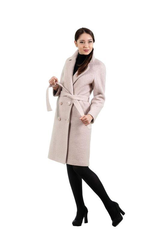 Верхняя одежда женская Вяснянка Пальто женское 07403-1 - фото 1