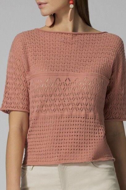 Кофта, блузка, футболка женская Elis Блузка женская арт.  BL0371V - фото 4