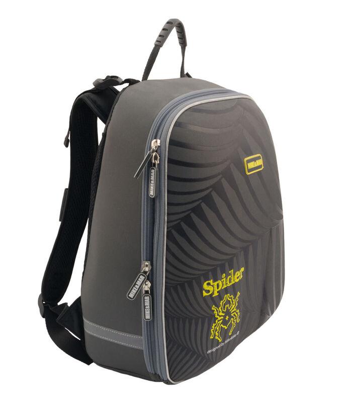 Магазин сумок Mike&Mar Рюкзак школьный 1008-117 - фото 2