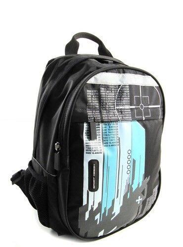 Магазин сумок Galanteya Рюкзак школьный 1416 - фото 1