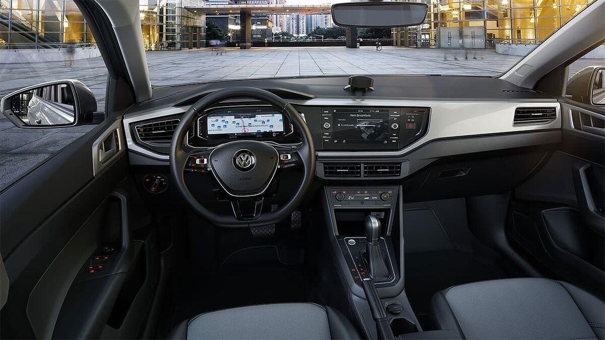 Прокат авто Volkswagen Polo 2019 MT - фото 4