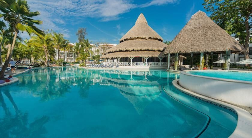Туристическое агентство United Travel Доминикана, Бока-Чика, Be Live Hamaca Beach 4* - фото 4