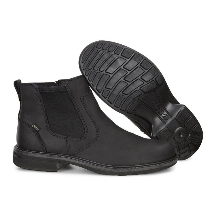 Обувь мужская ECCO Полусапоги TURN 510214/02001 - фото 8