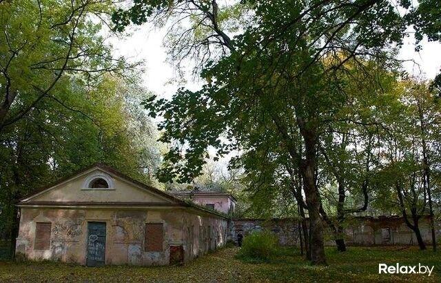 Достопримечательность Дворец Булгаков Фото - фото 3