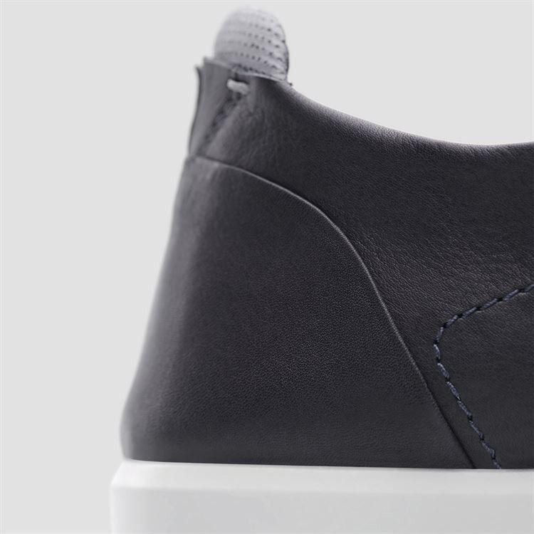 Обувь мужская ECCO Кеды COLLIN 2.0 536274/50595 - фото 4