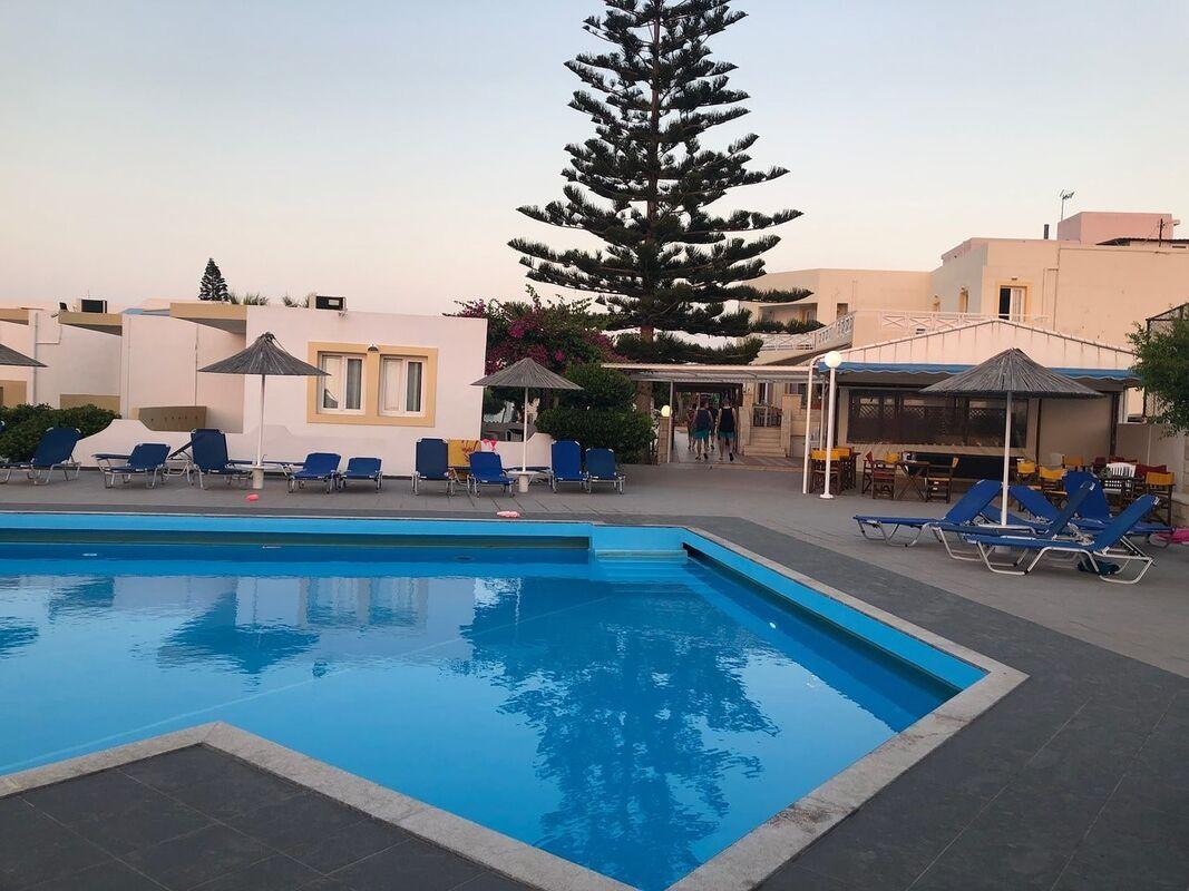 Туристическое агентство Отдых и Туризм Пляжный тур в Грецию (о. Крит), KLIO APART HOTEL 4* - фото 2