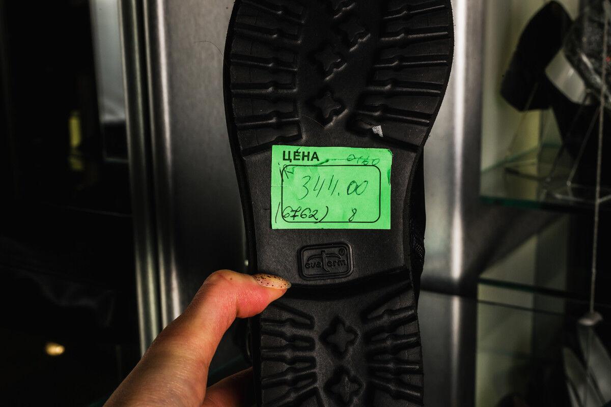 Обувь женская Ilasio Renzoni Сапоги женские 6762 - фото 5