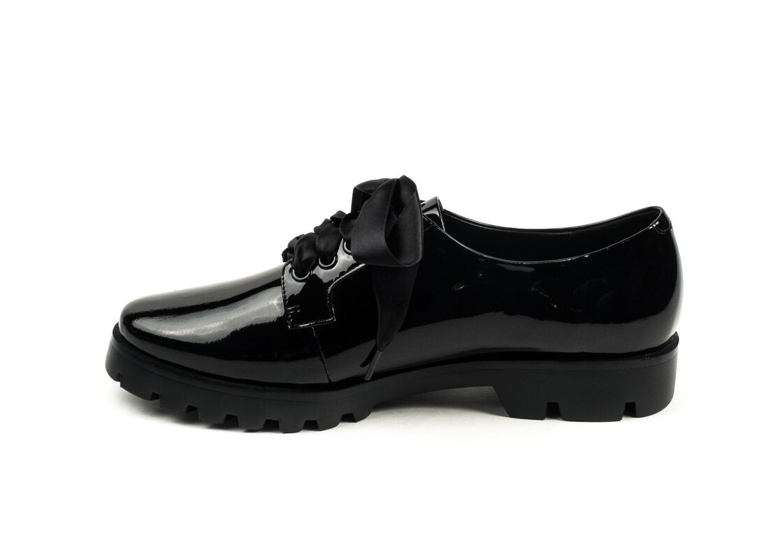 Обувь женская BASCONI Полуботинки женские H520-210-2 - фото 2