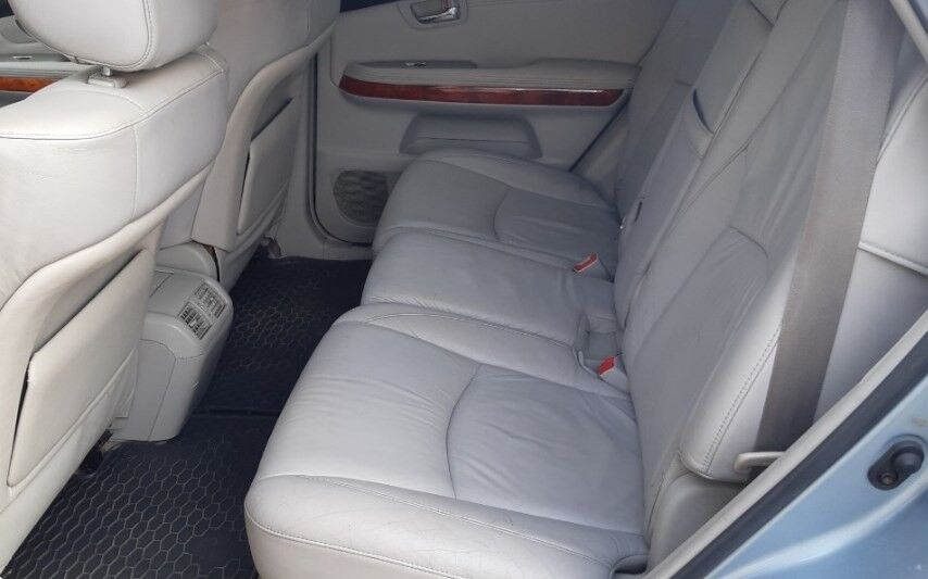 Прокат авто Lexus RX - фото 4