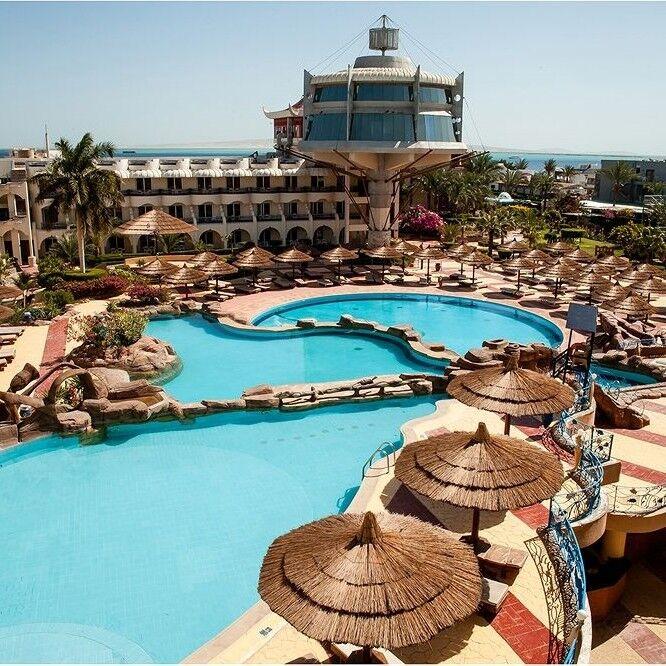 Туристическое агентство Суперформация Пляжный авиатур в Египет, Хургада, Sea Gull Resort 4*+ - фото 1
