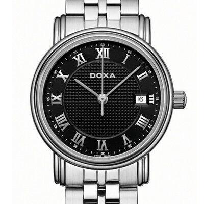 Часы DOXA Наручные часы  New Royal Lady 221.15.102.10 - фото 1