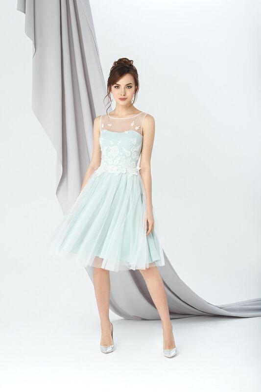 Платье женское EMSE Платье женское 0246/02 - фото 1
