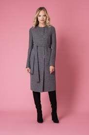 Верхняя одежда женская Elema Пальто женское демисезонное 1-8909-1 - фото 1
