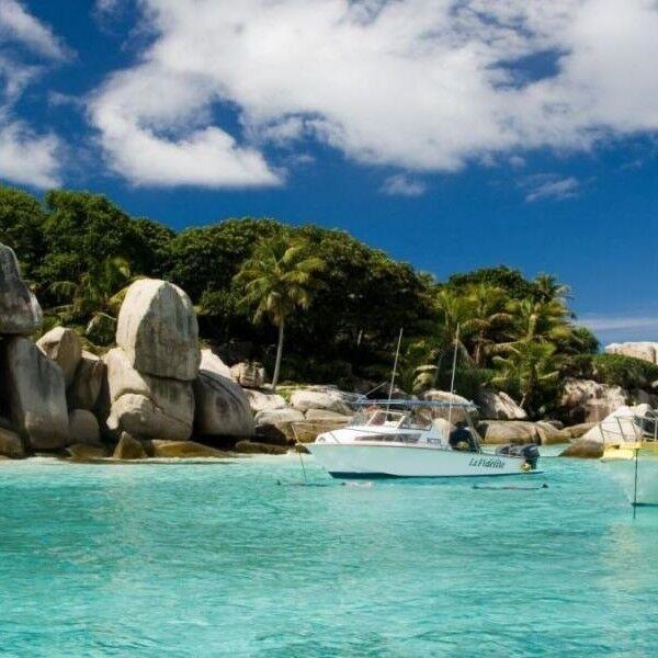 Туристическое агентство EcoTravel Райский круиз по островам «Маврикий, Сейшелы, Мадагаскар» - фото 4