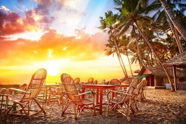 Туристическое агентство Атлас Мира Пляжный тур в Индию, Гоа, Jarrs Renton Manor 2* - фото 1